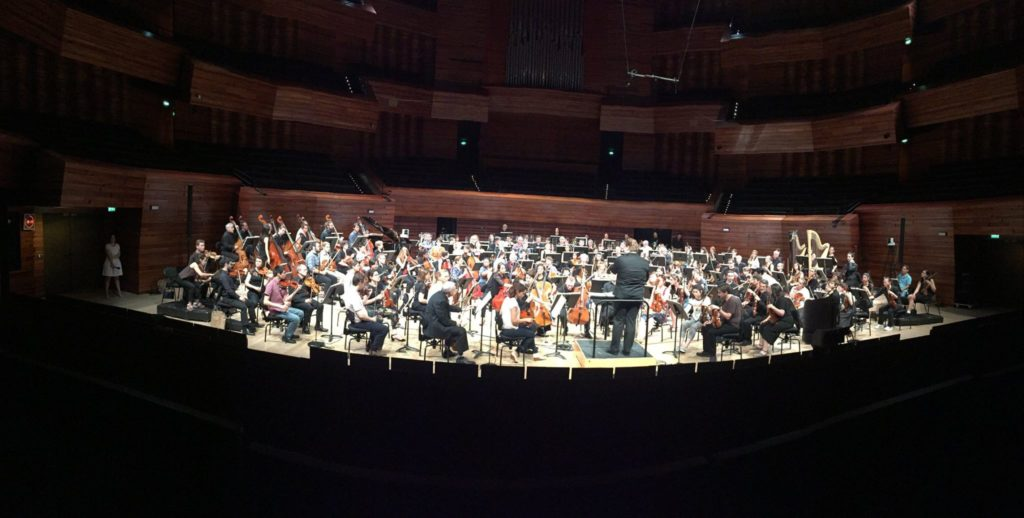 Viva l'orchestra 2018