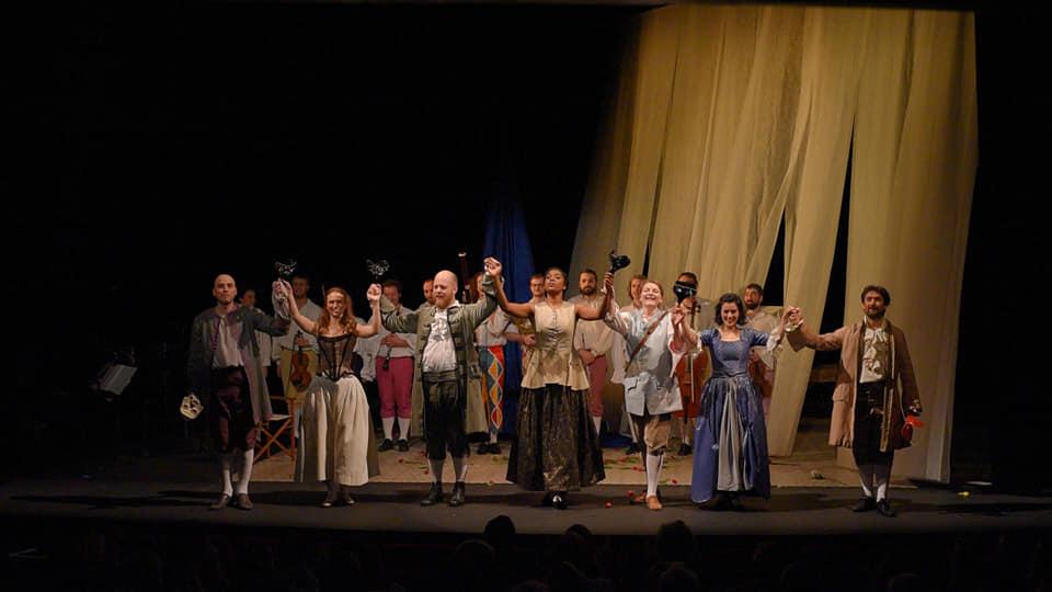 LACROCH' s'invite au Théâtre de Roanne